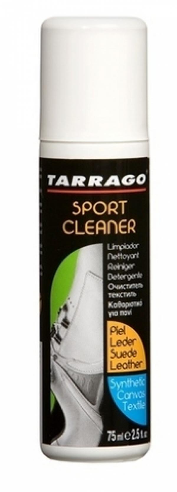 Очиститель для спорт. обуви TSA17 Tarrago SPORT CLEANER, 75мл.